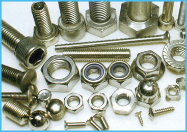 Fasteners Manufacturers Suppliers in India