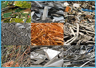 Non Ferrous Metals Manufacturers Suppliers in India