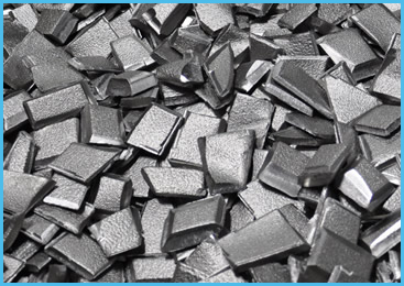 Titanium Alloy Suppliers | Satyam Impex India